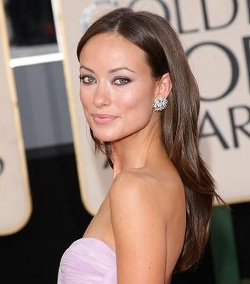Golden Globes 2009 Makeup Looks 4