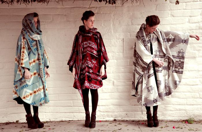 Small-cloaks