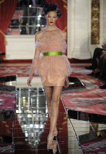 Jason-wu-Feather-Dress-Spring-2010