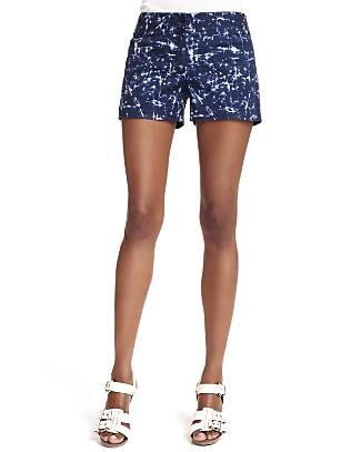 Michael-kors-printed-shorts