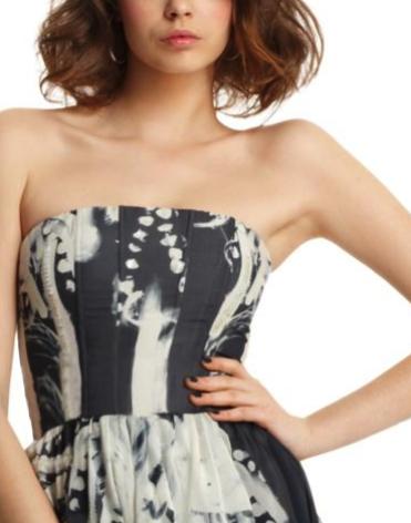 Print-Bridesmaid-dress-alice-olivia