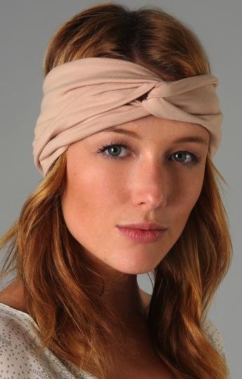 Turban-headband