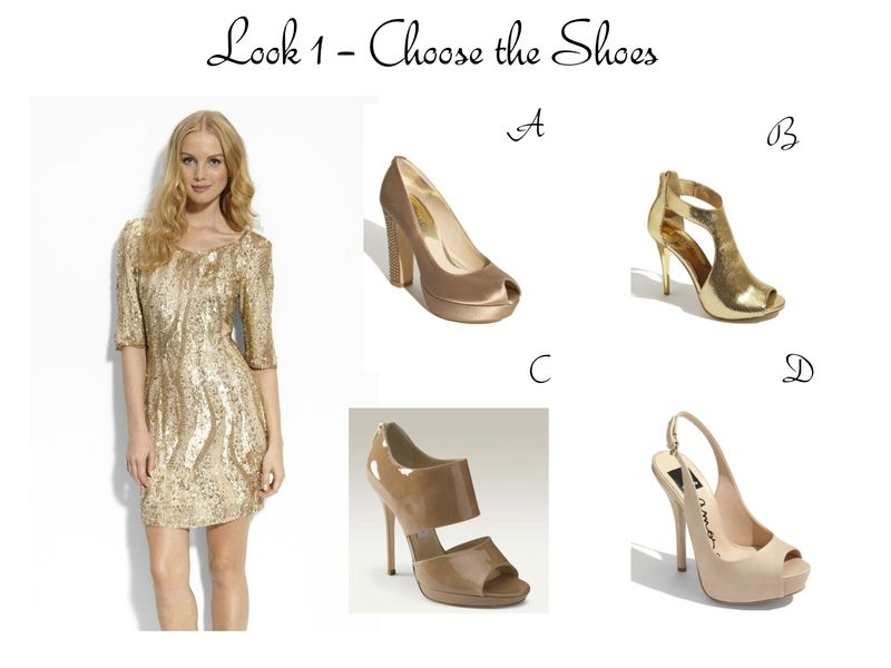 ADrianna Papel Shoes
