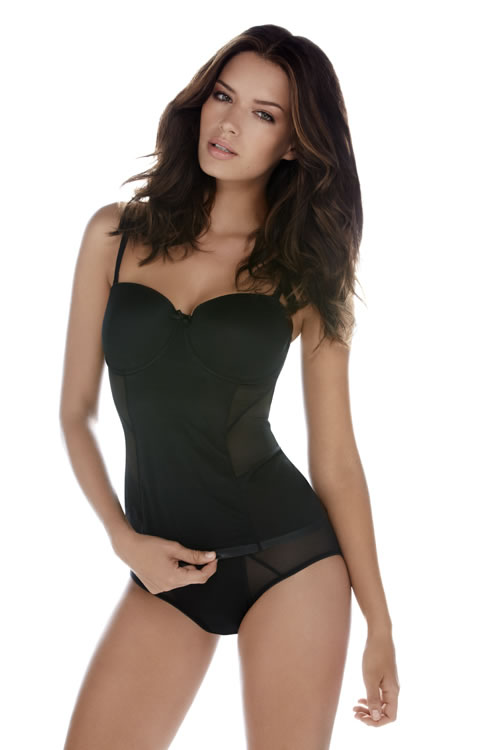Body-wrap-shapewear