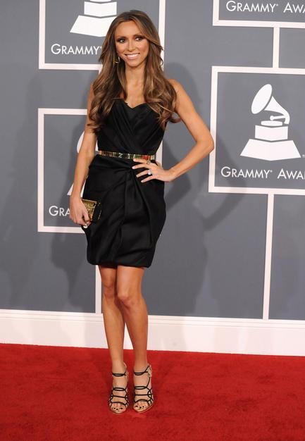 Giuliana-Rancic-Grammys