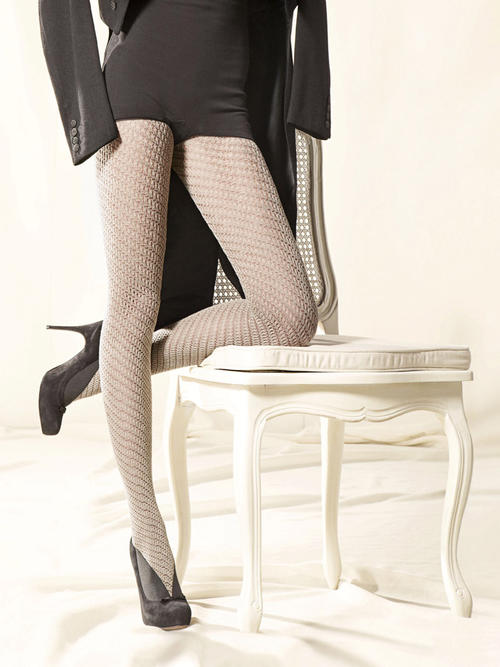 Roulette-Cotton-tights