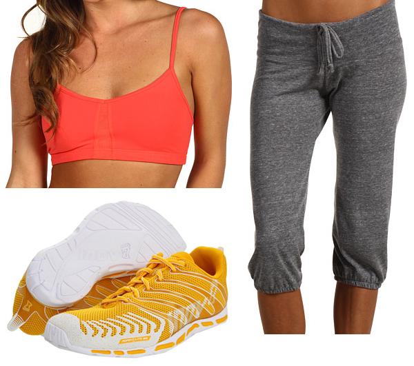 Stylish-workout-wear