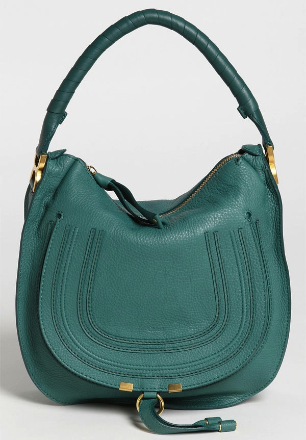 Emerald-green-handbag