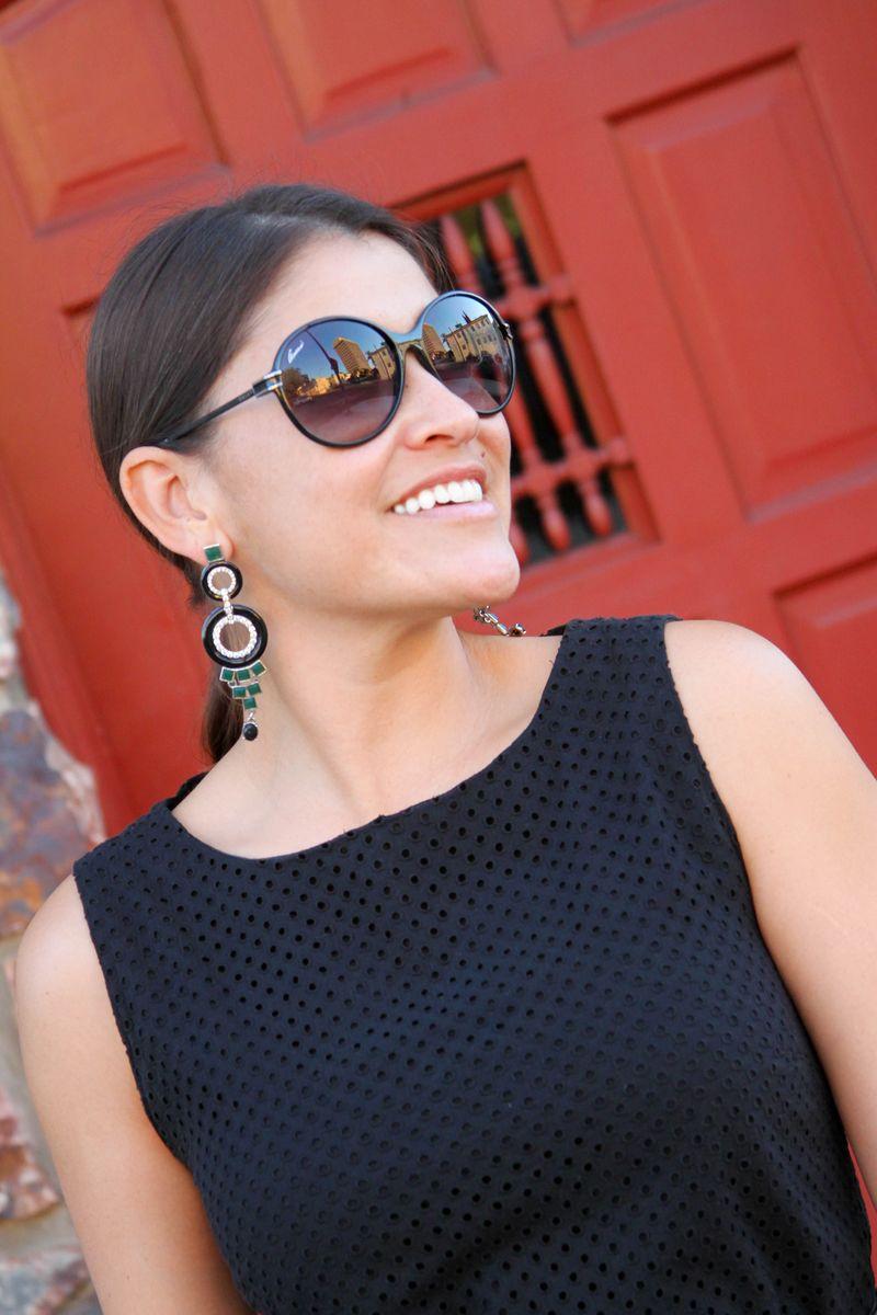 Gucci-black-sunglasses
