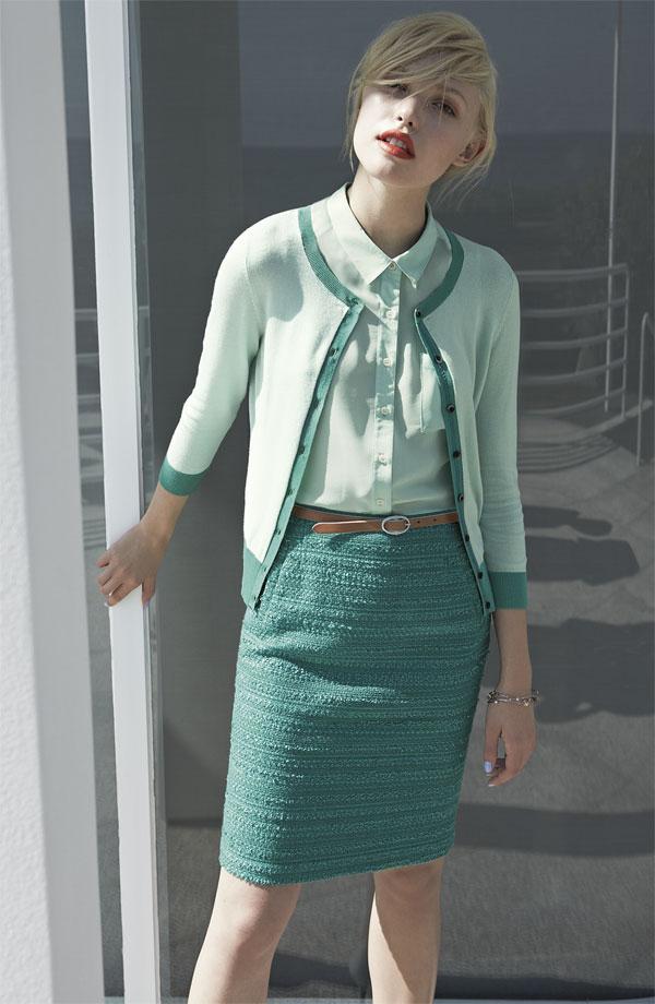 Monotone-dressing