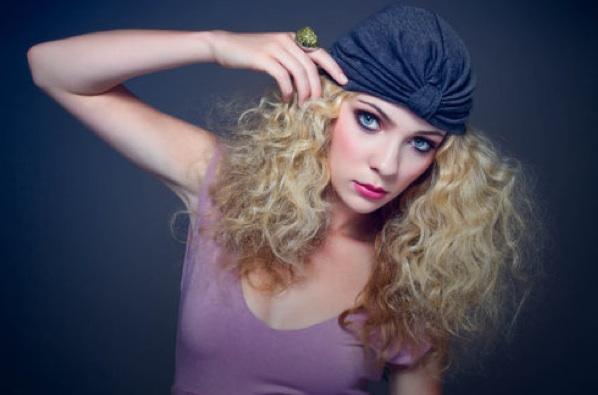 Stylish-turban