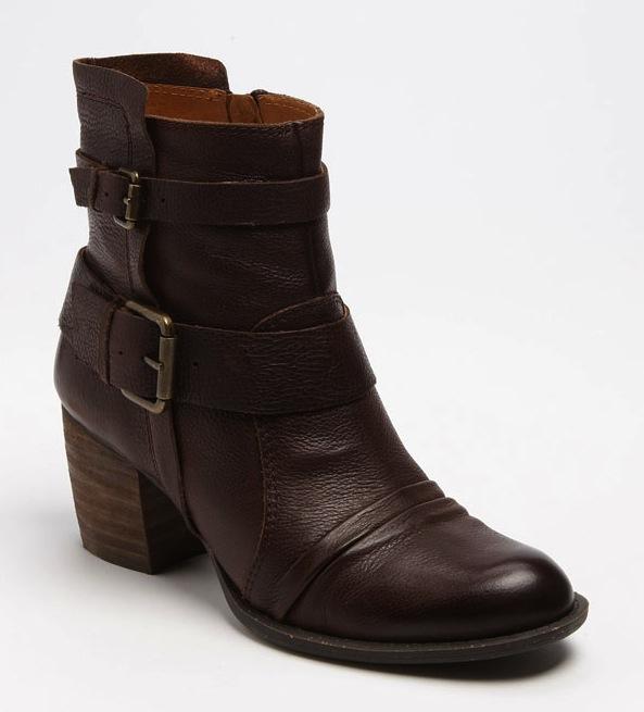 Best-dark-brown-bootie