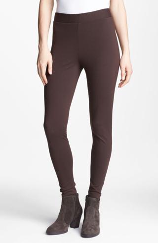 Perfect-brown-leggings