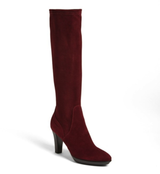 Aquatalia-red-suede-boots