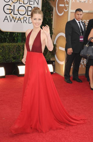 Amy-adams-red-golden-globe-gown