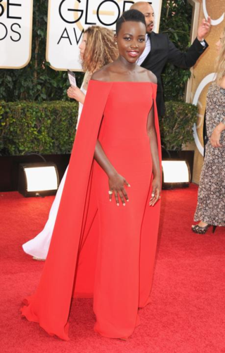 Lupita-Nyong'o-red-ralph-lauren-gown-golden-globes