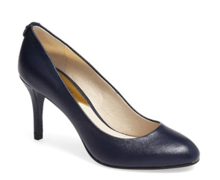 Michael-kors-navy-pumps